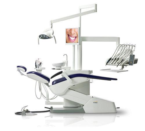 Unidad de Tratamiento Dental -dmd depot