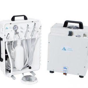 Unidad Tratamiento Dental-Odontologia Portable